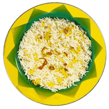 رز أبيض White Rice