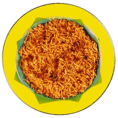 رز أحمر Red Rice