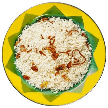 رز بـشاور Pashawar Rice