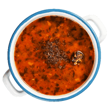 شوربة جريش Jareesh Soup