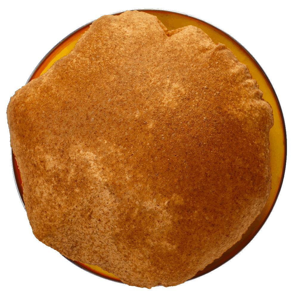 خبز تاوة